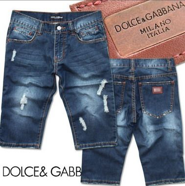fa565912af92 Dolce Gabbana AAA Short Pants For Men-3