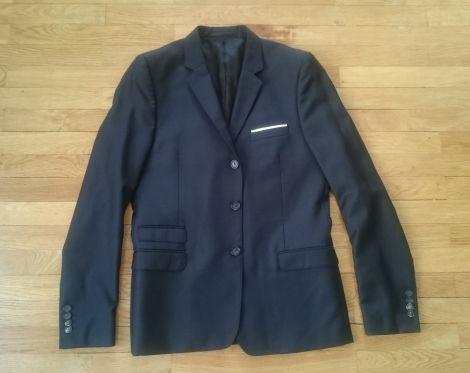 Je viens de mettre en vente cet article  : Costume complet The Kooples 150,00 €…
