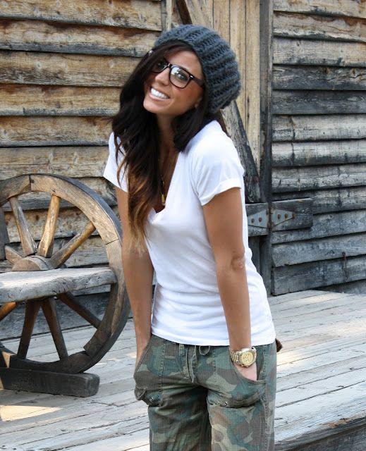 The 25 Best Women S Bottoms Ideas On Pinterest: Best 25+ Army Pants Outfit Ideas On Pinterest