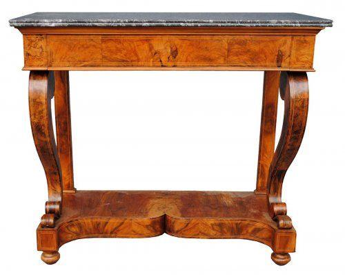 mobilier de style restauration charles x meubles et objets dart antiquits