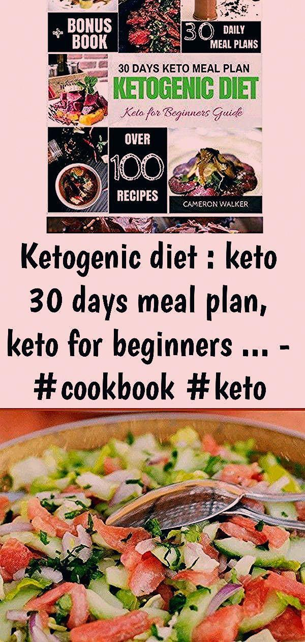 Ketogenic diet  keto 30 days meal plan keto for beginners