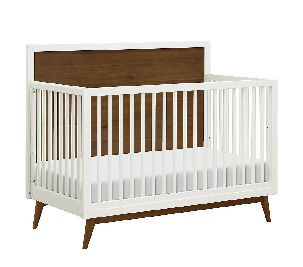 Babyletto 4-in-1 Palma Convertible Crib in 2020 ...