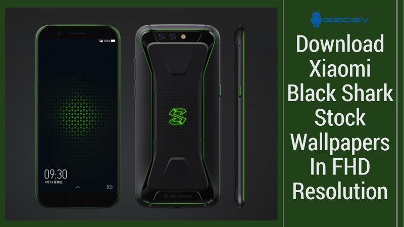 Download Xiaomi Black Shark Stock Wallpapers In Fhd Resolution Download Xiaomi Black Shark Stock Wallpapers Xiaomi