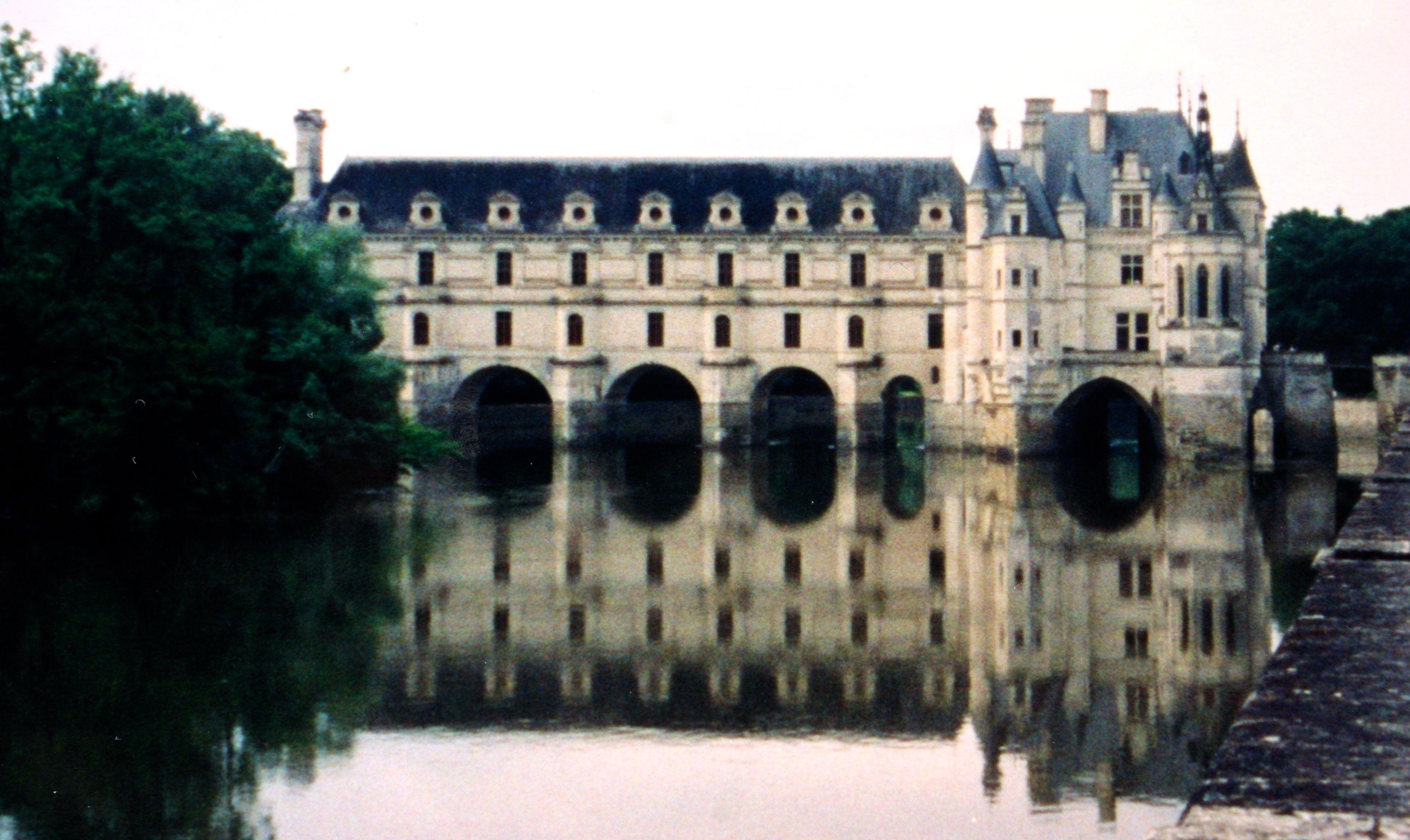 Chenonceau (Castillo de Loira)