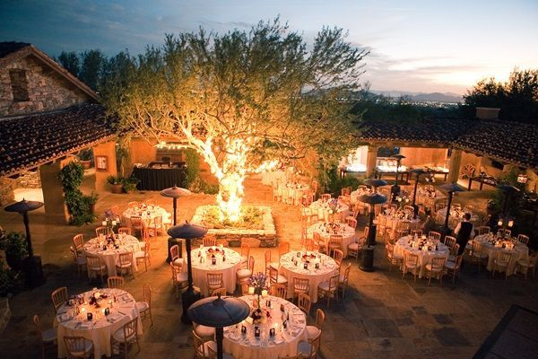 Arizona Desert Ranch Wedding From Carrie Patterson Fine Art Weddings Outdoor Venuessouthwest
