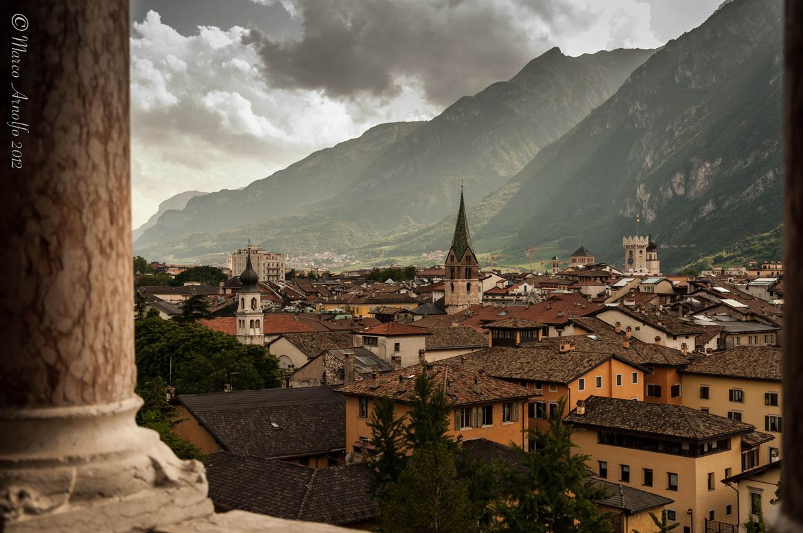 Trento by Marco Arnolfo on 500px