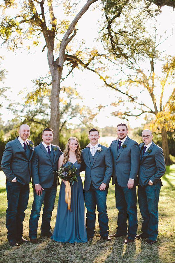 Jami & John's Charming Austin, TX Wedding by Allison Harp