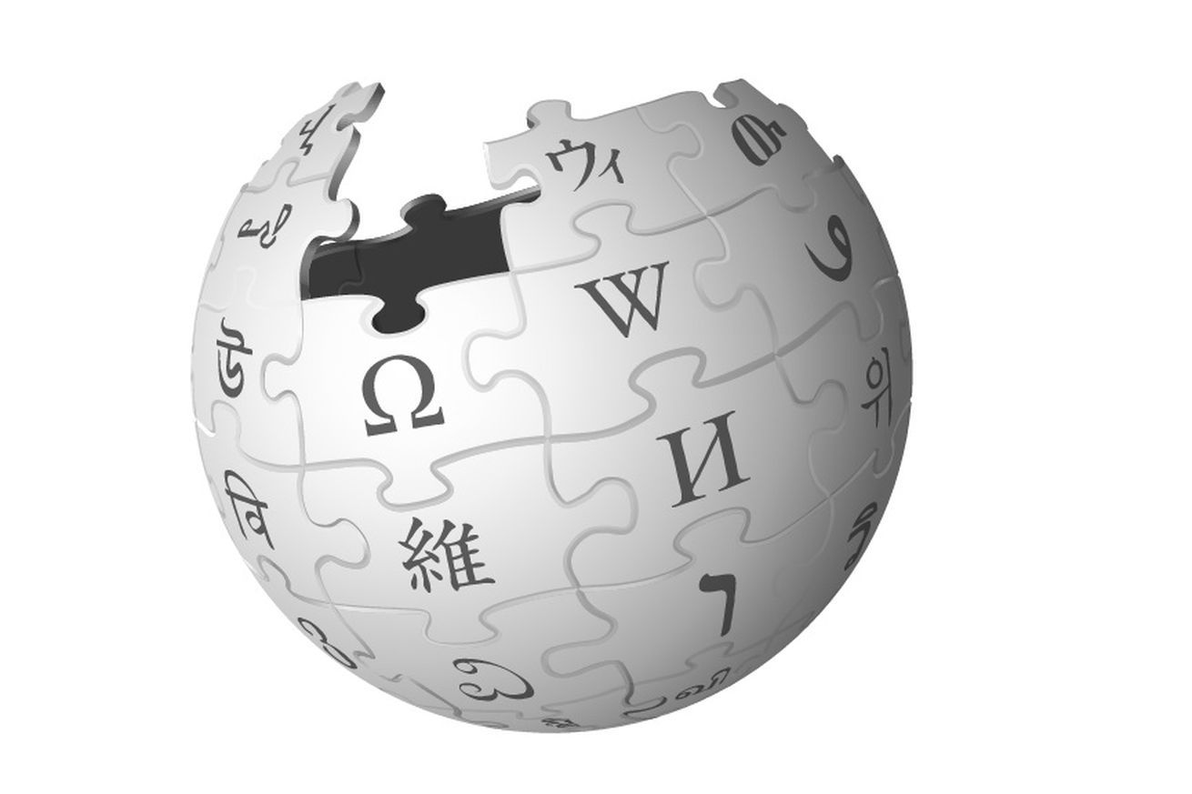 Wikipedia Warns That Sesta Will Strip Away Protections Vital To Its Existence Celebrations Histoire Wikipedia