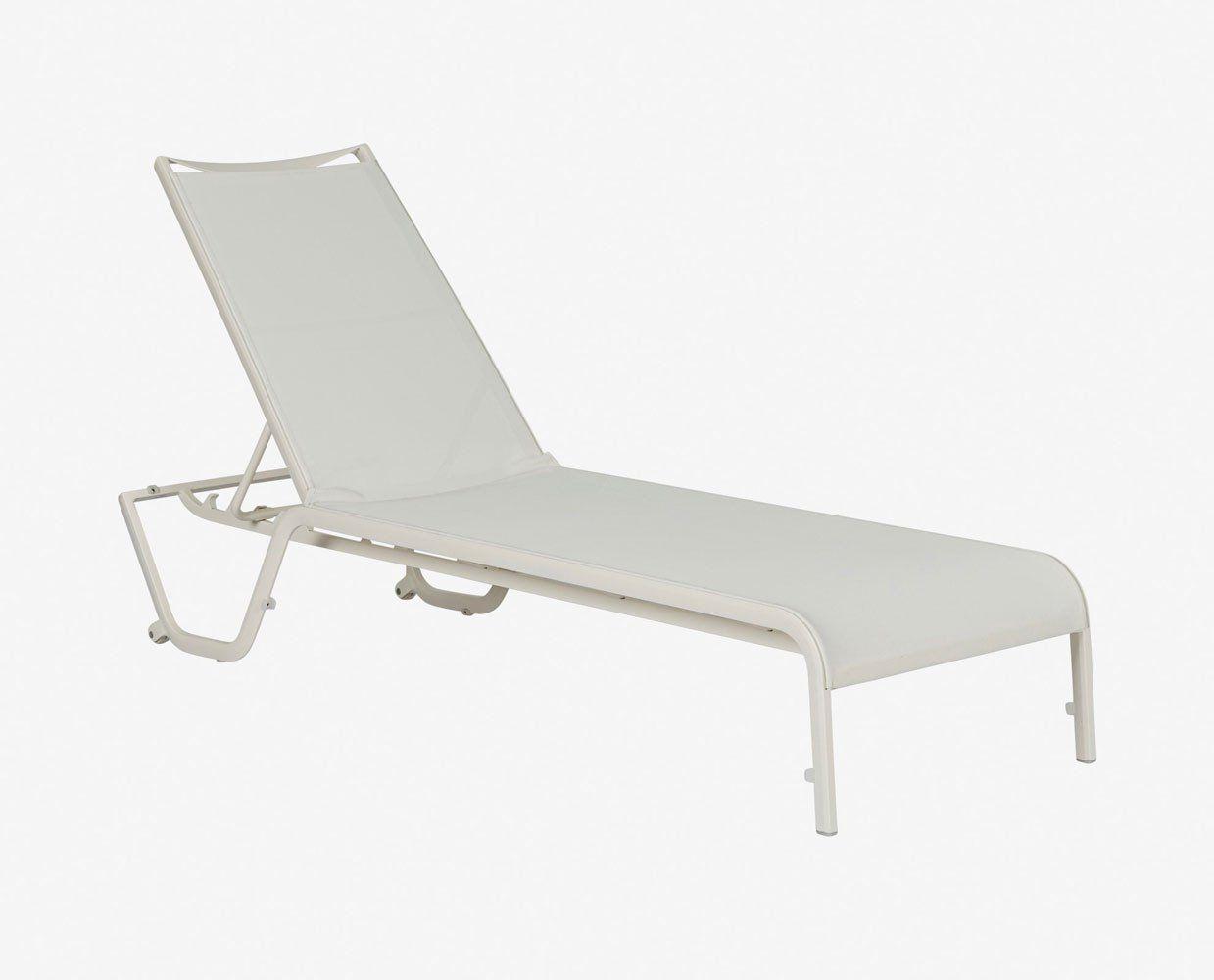 Synne Lounger Scandinavian Designs Chair Backs Outdoor Furniture Decor Design