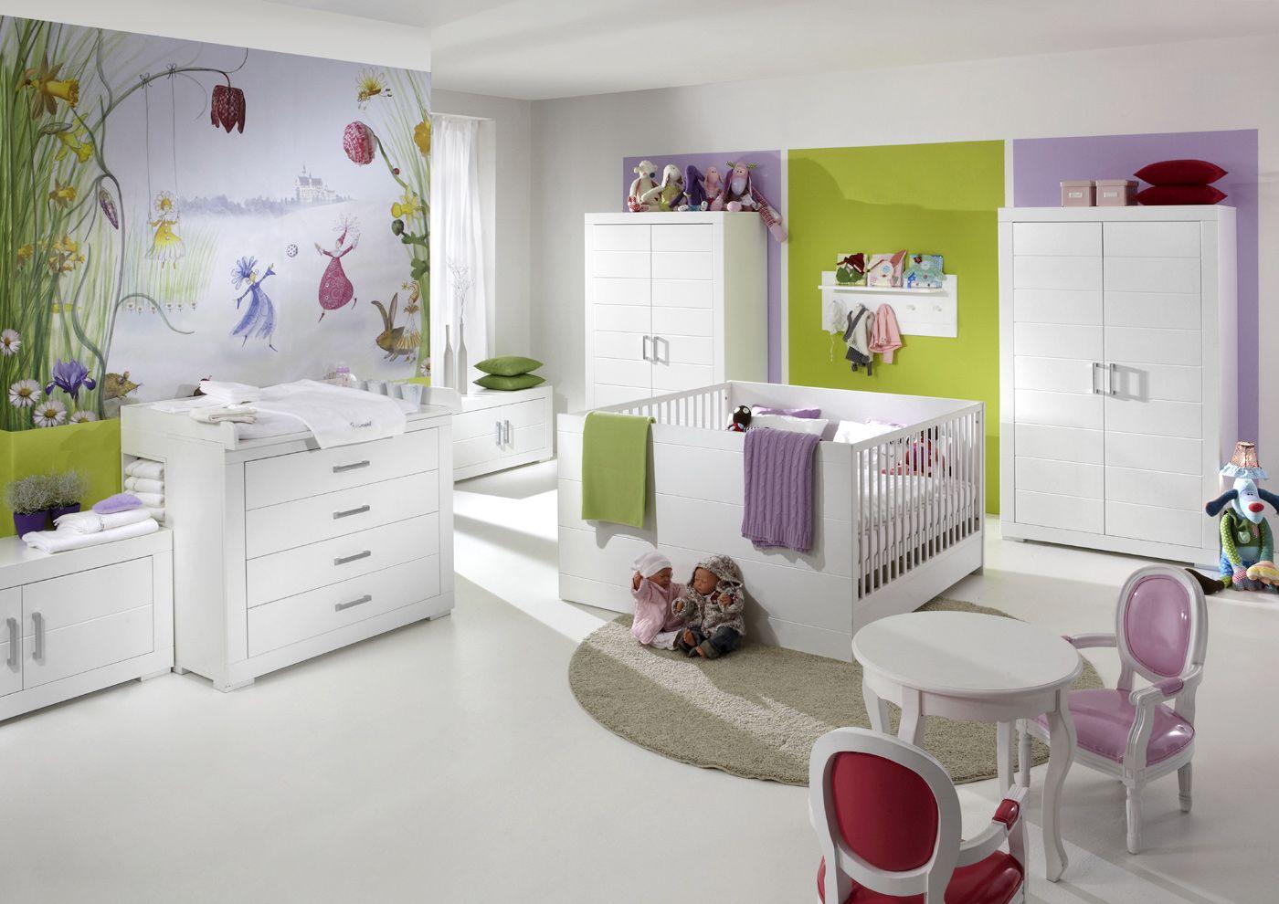 Kinderzimmer Babyzimmer ~ Schaf dekoration ideen kleines babyzimmer gestalten kinderzimmer