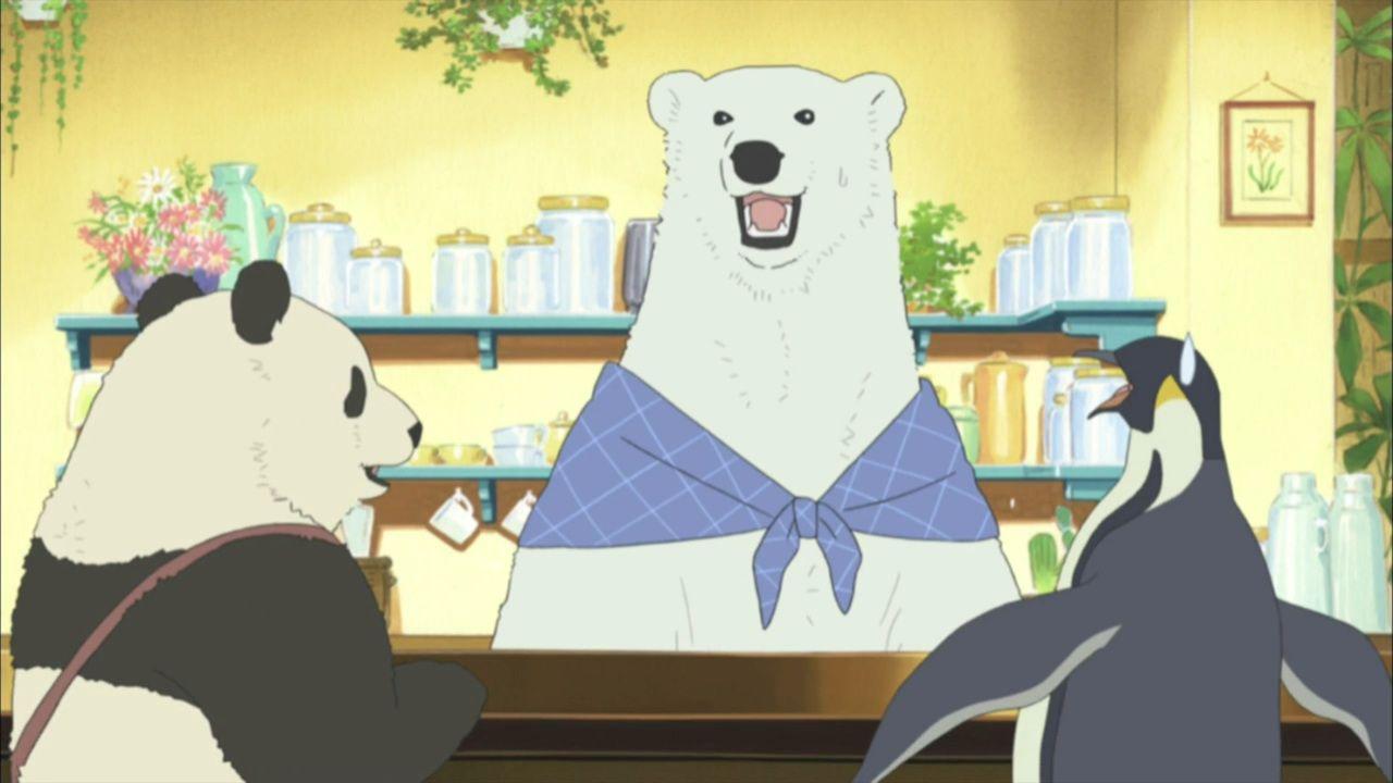 Resultado de imagen para Polar Bear Café