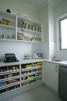 butlers pantry google search pantry pinterest butler - Butler Pantry Design Ideas