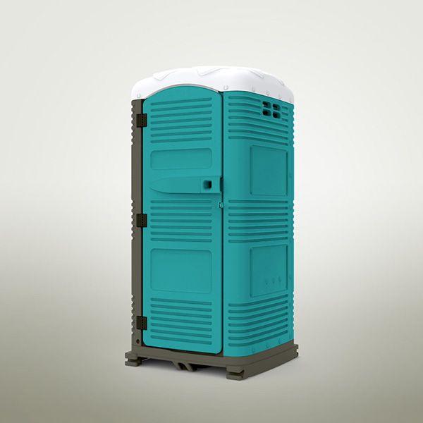 Myblok Portable Toilet Locker Storage Toilet