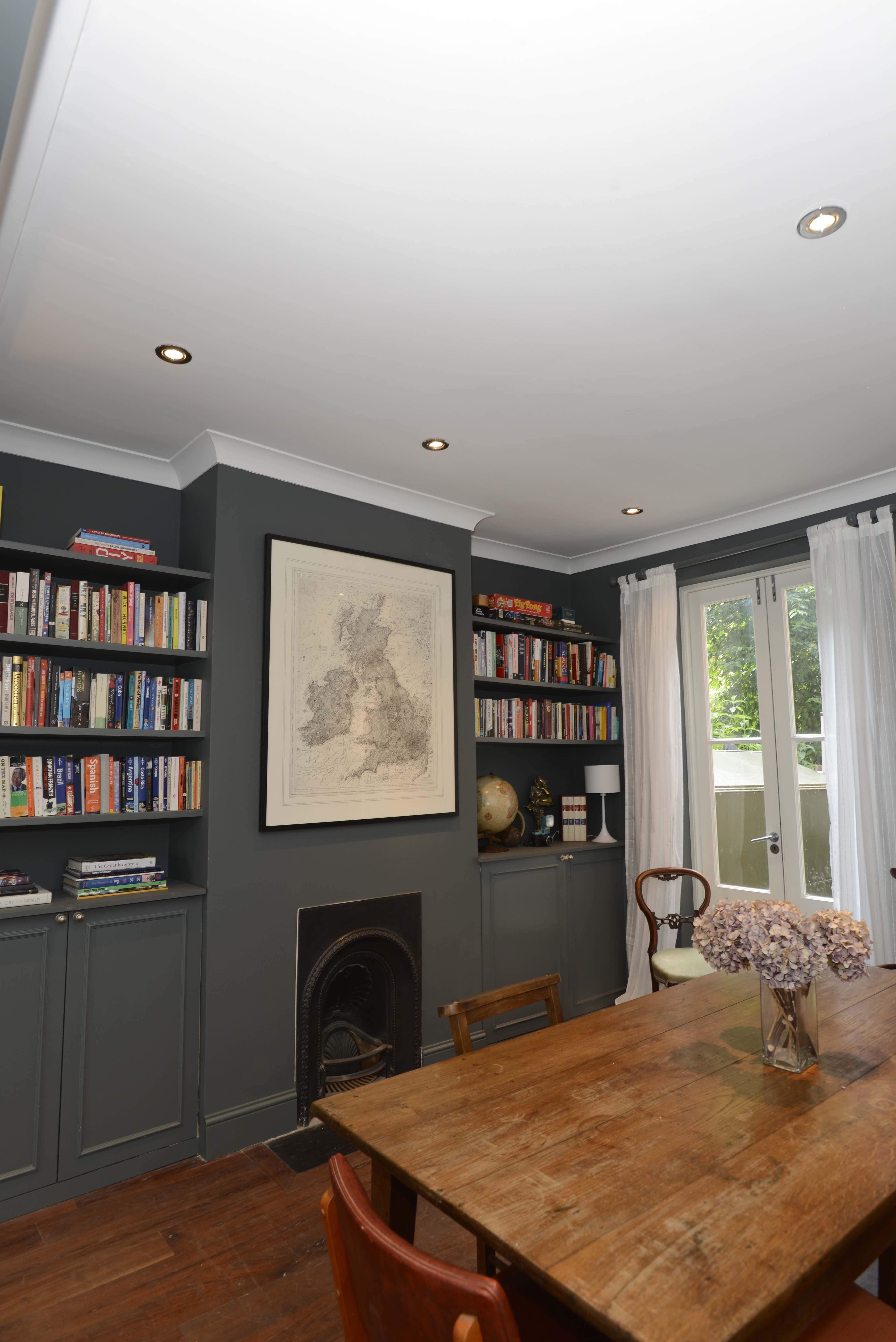 East London Living Room With Images London Living Room London