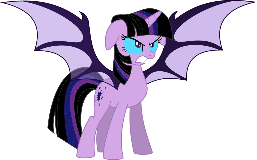 My Little Pony Printable Coloring Pages Twilight Sparkle : Ways to draw my little ponies wikihow
