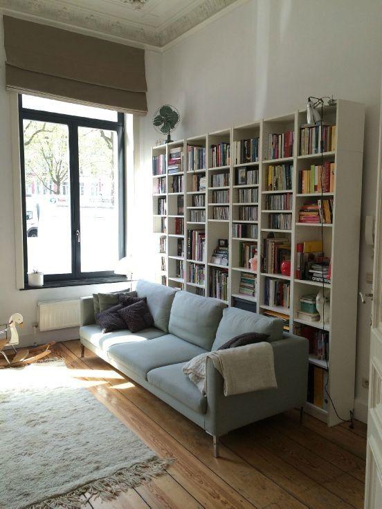 bibliotheque derriere canap salon meuble derriere canape mobilier de salon et biblioth que. Black Bedroom Furniture Sets. Home Design Ideas