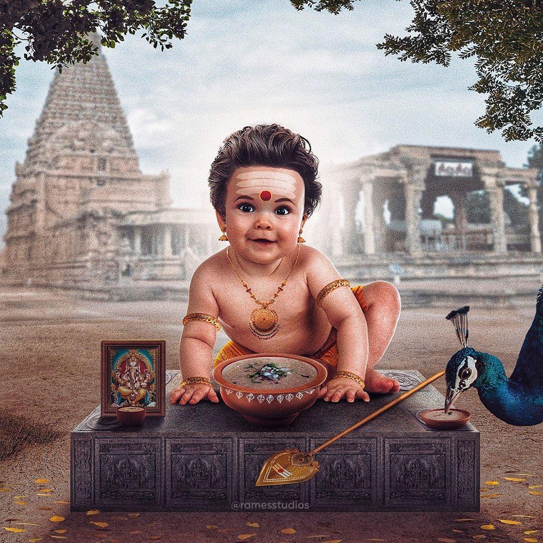 Rames Harikrishnasamy On Instagram Conceptart The Birth Of Lordmurugan Lord Murugan Wallpapers Shiva Lord Wallpapers Lord Murugan