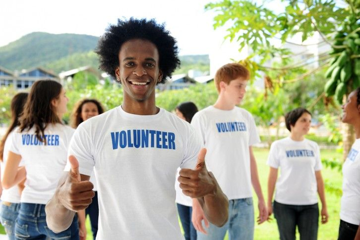 Where Does Volunteer Work Belong On A Resume #veredus Resumes - volunteer work on resume