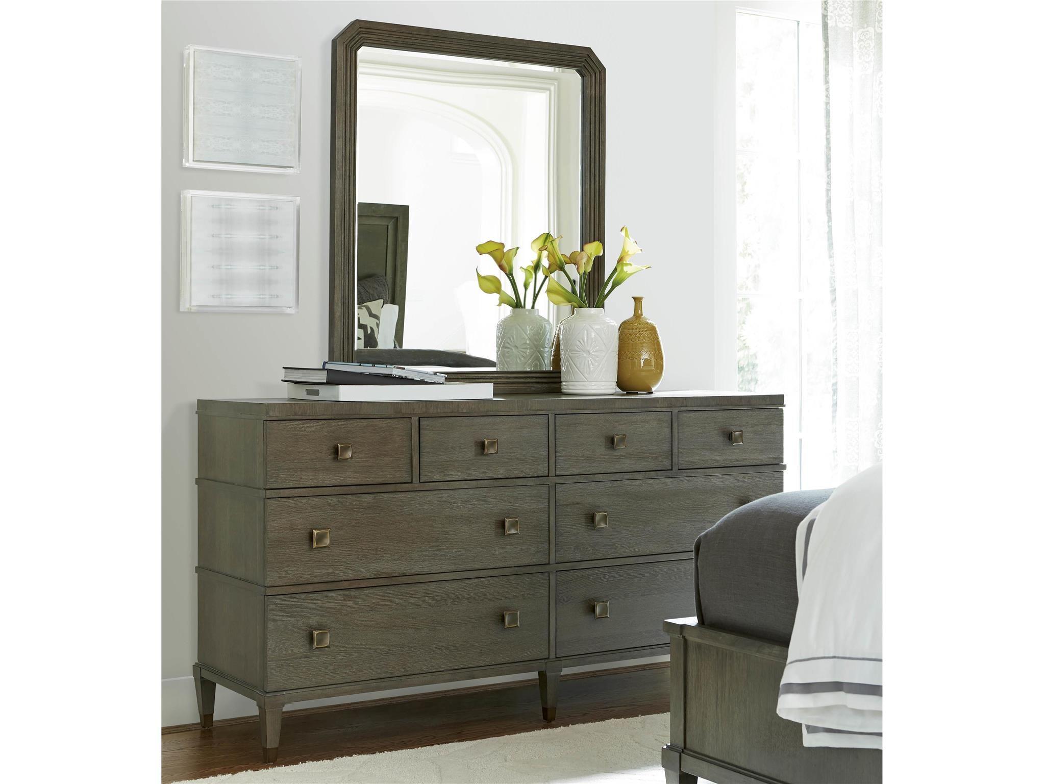 Universal Furniture Bedroom The Playlist Dresser 507040   Brownleeu0027s  Furniture   Lawrenceville, GA