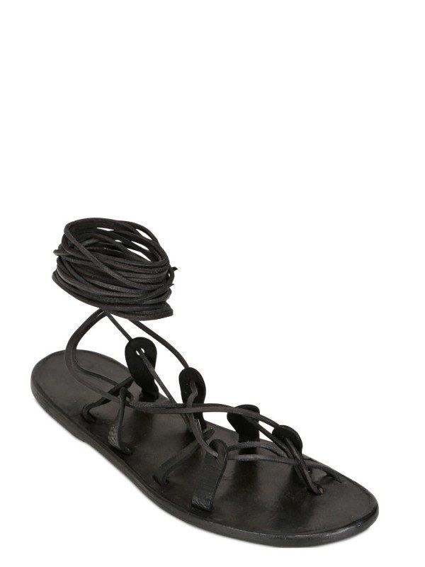 dimissianos-miller-spartiatiko-leather-lace-up-sandals-2