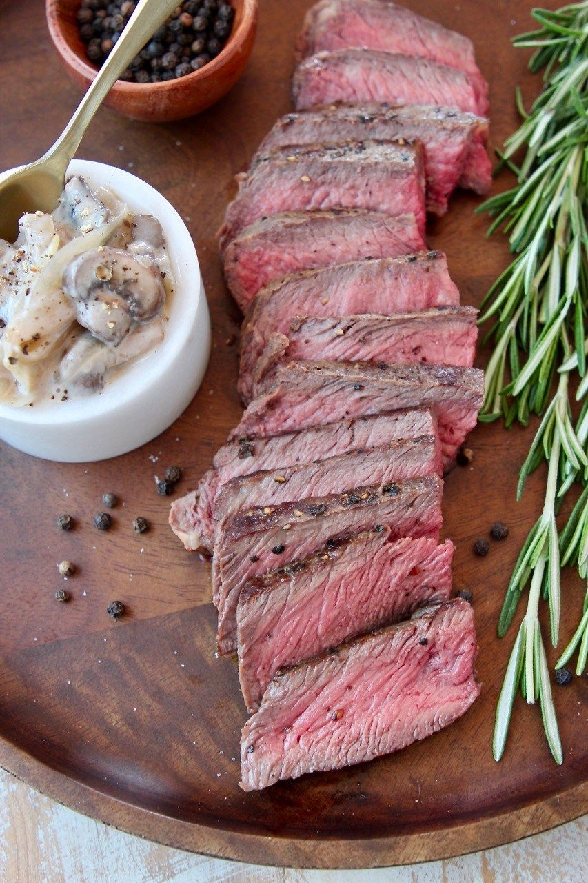 Learn how to cook the perfect wagyu steak in a cast iron