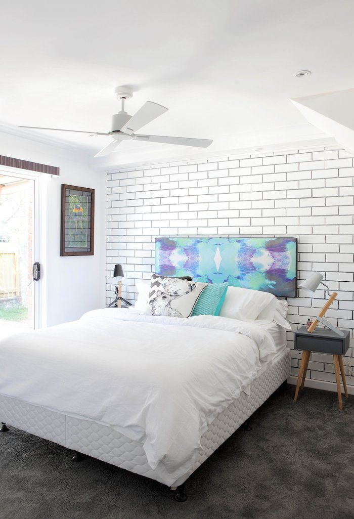 House Rules 2015 Colour Hits And Misses From The Queensland Reveal House Rules Bedhead And