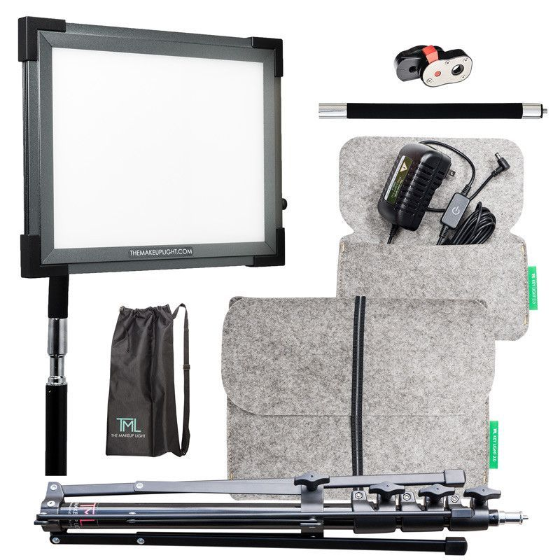 "The Makeup Light Key Light 2.0 Starter Kit ""Original"