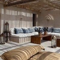 case con terrazzo arredamento - Cerca con Google   Idee per la casa ...