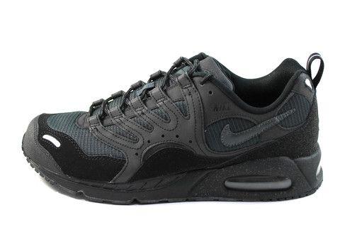 Es Hora De Salida!Nike Hombres  Air Max Humara Negro  Hombres Antracita Senderismo bcf187