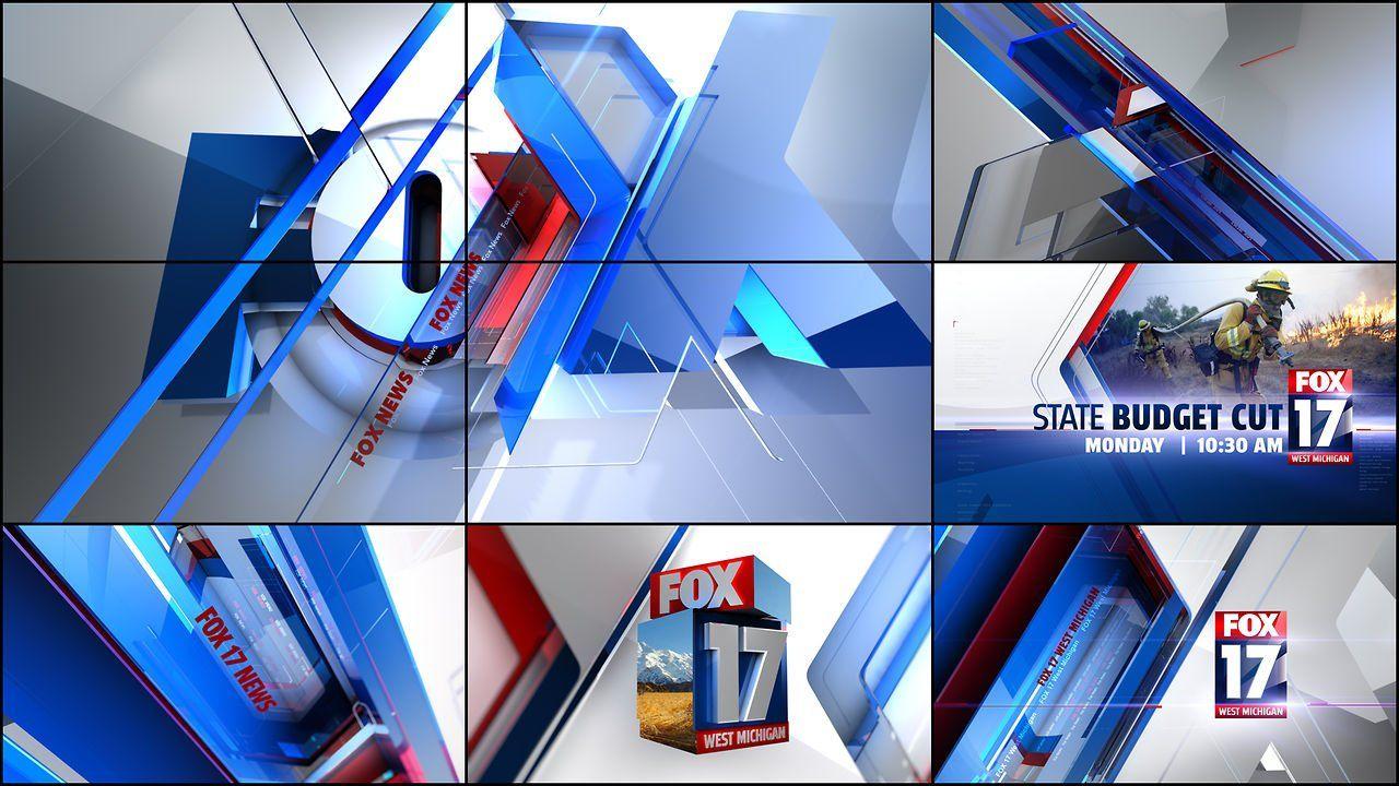 FOX Rebrand Seven FOX Stations Rebrand in USA Produced