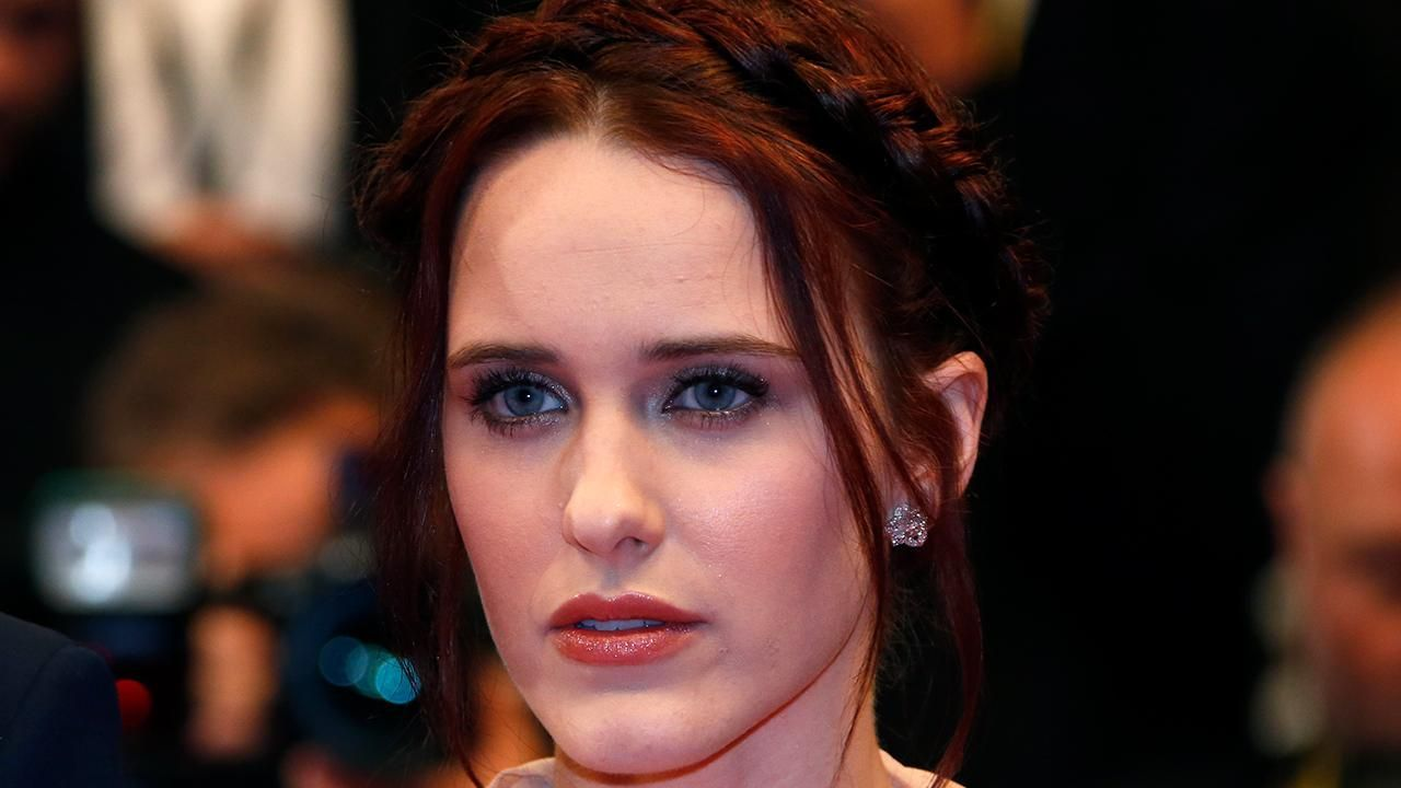Bikini Hacked Rachel Brosnahan naked photo 2017