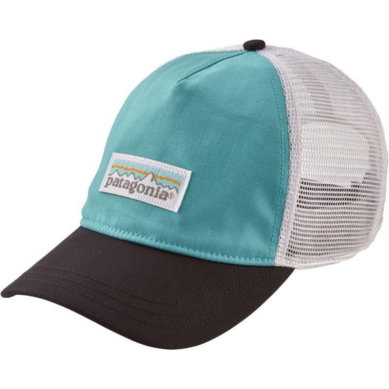 53dff99879cf1 Patagonia Women s Pastel P-6 Label Layback Trucker Hat