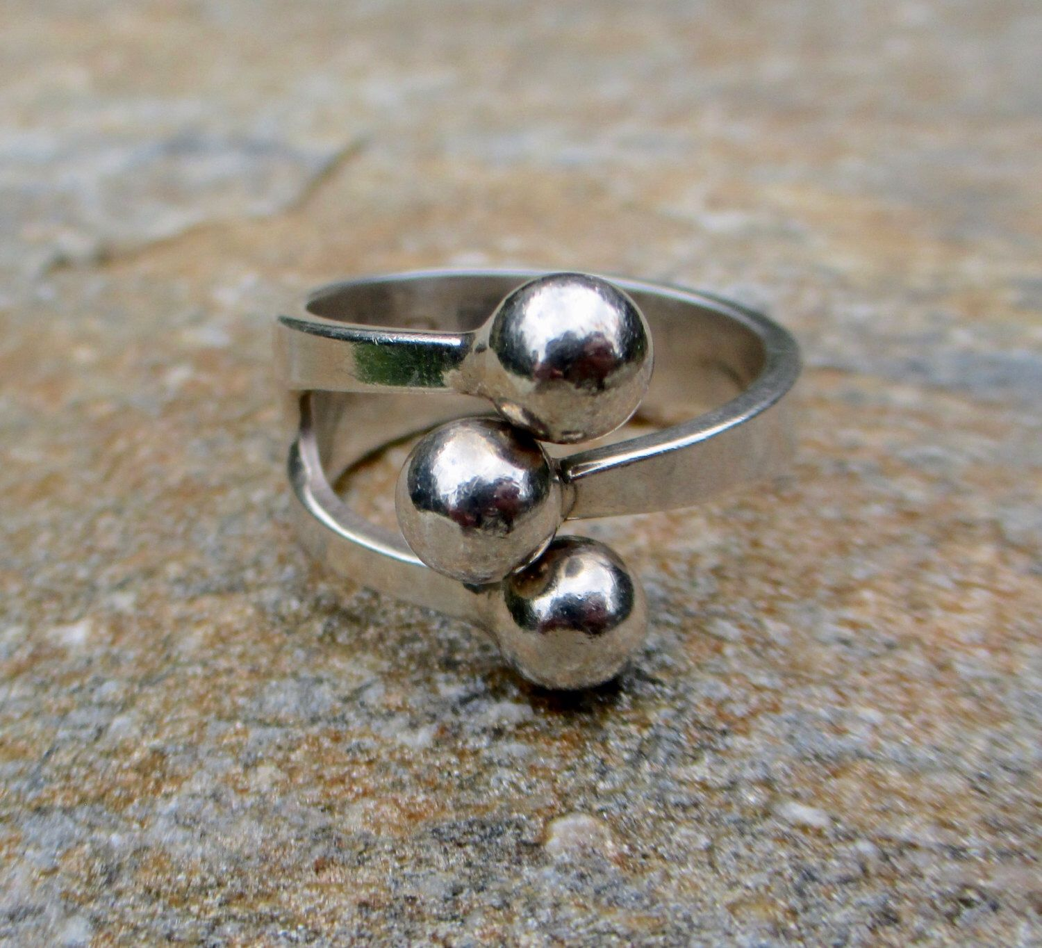 A personal favorite from my Etsy shop https://www.etsy.com/listing/251579381/anna-greta-eker-sterling-modernist-ring