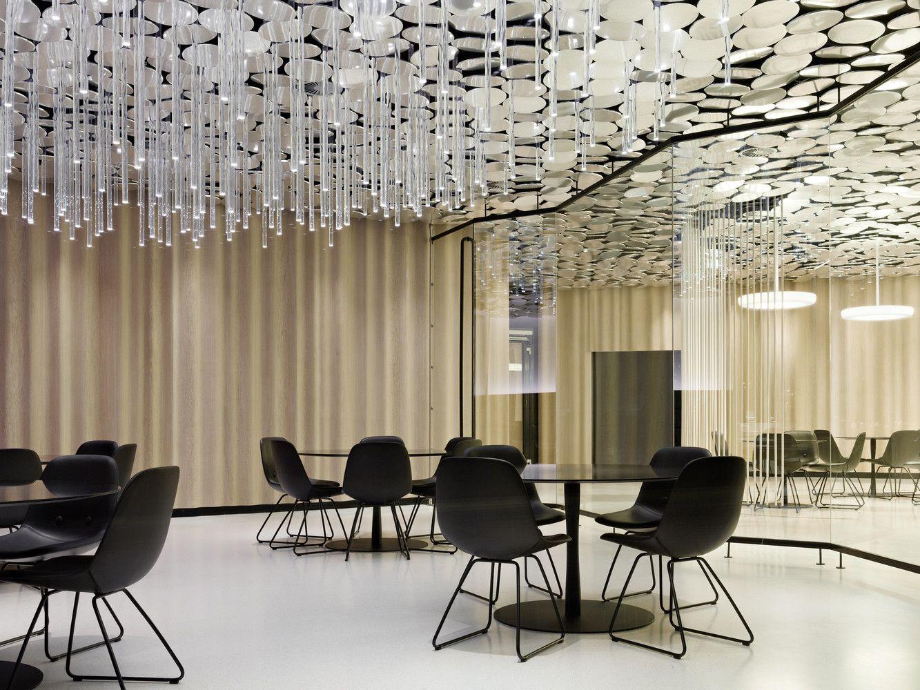 Gallery of Spiegel / Ippolito Fleitz Group - 8   Spiegel und Braun