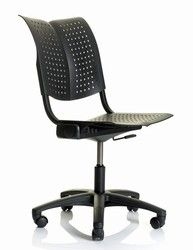 Hag Ergonomic Chairs Hag Conventio Wing Chair Chair Active Chair Ergonomic Chair