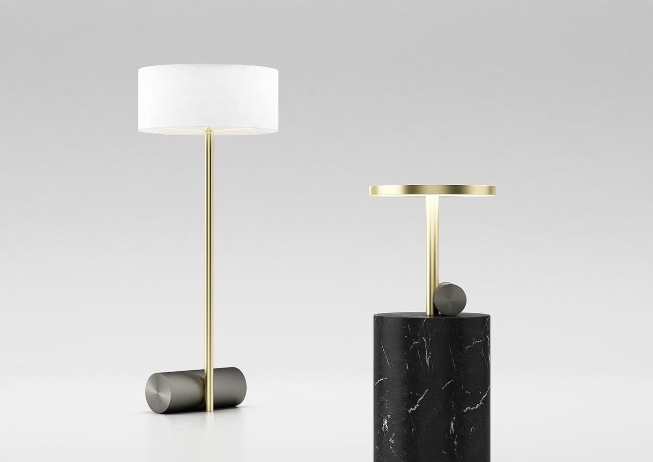 Our Top 10 Finds From Maison Objet Table Lamp Marble Lamp