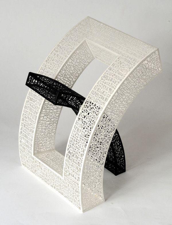 Astoundingly Detailed Cut Paper Art by Pablo Lehmann in art  Category