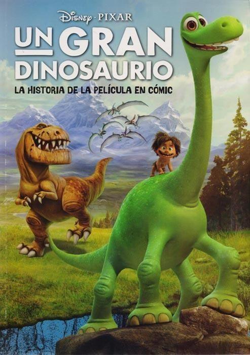 Un Gran Dinosaurio Un Gran Dinosaurio En 2019 Disney Pixar