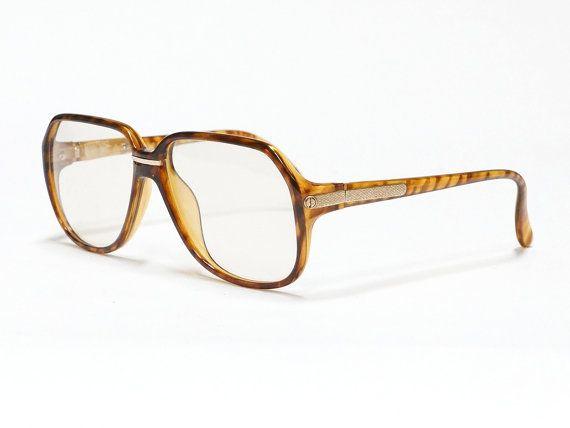 Dunhill vintage eyeglasses - model 6002