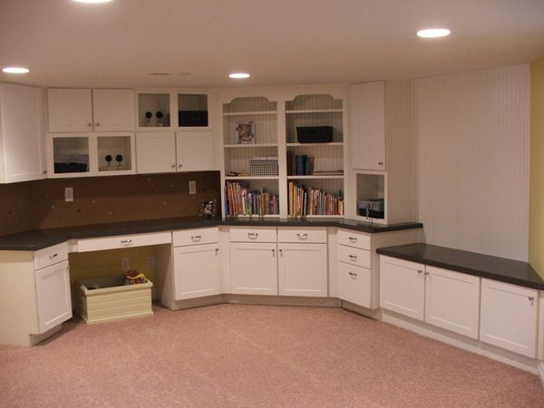 Finished Basements Plus Photo Set   Basement Finishing Project In Shelby  Township, Michigan