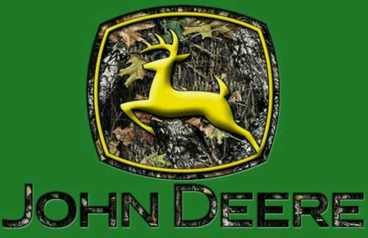 John Deere is the only way to go | Farming | Pinterest