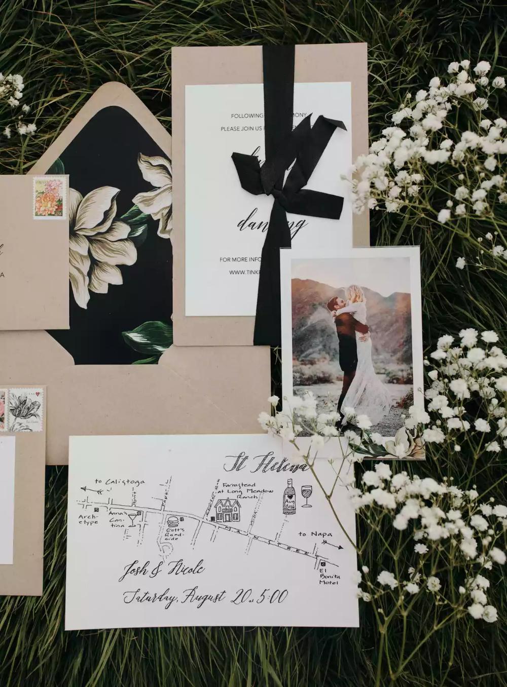 75 Unique Wedding Ideas | Small backyard wedding, Backyard ...