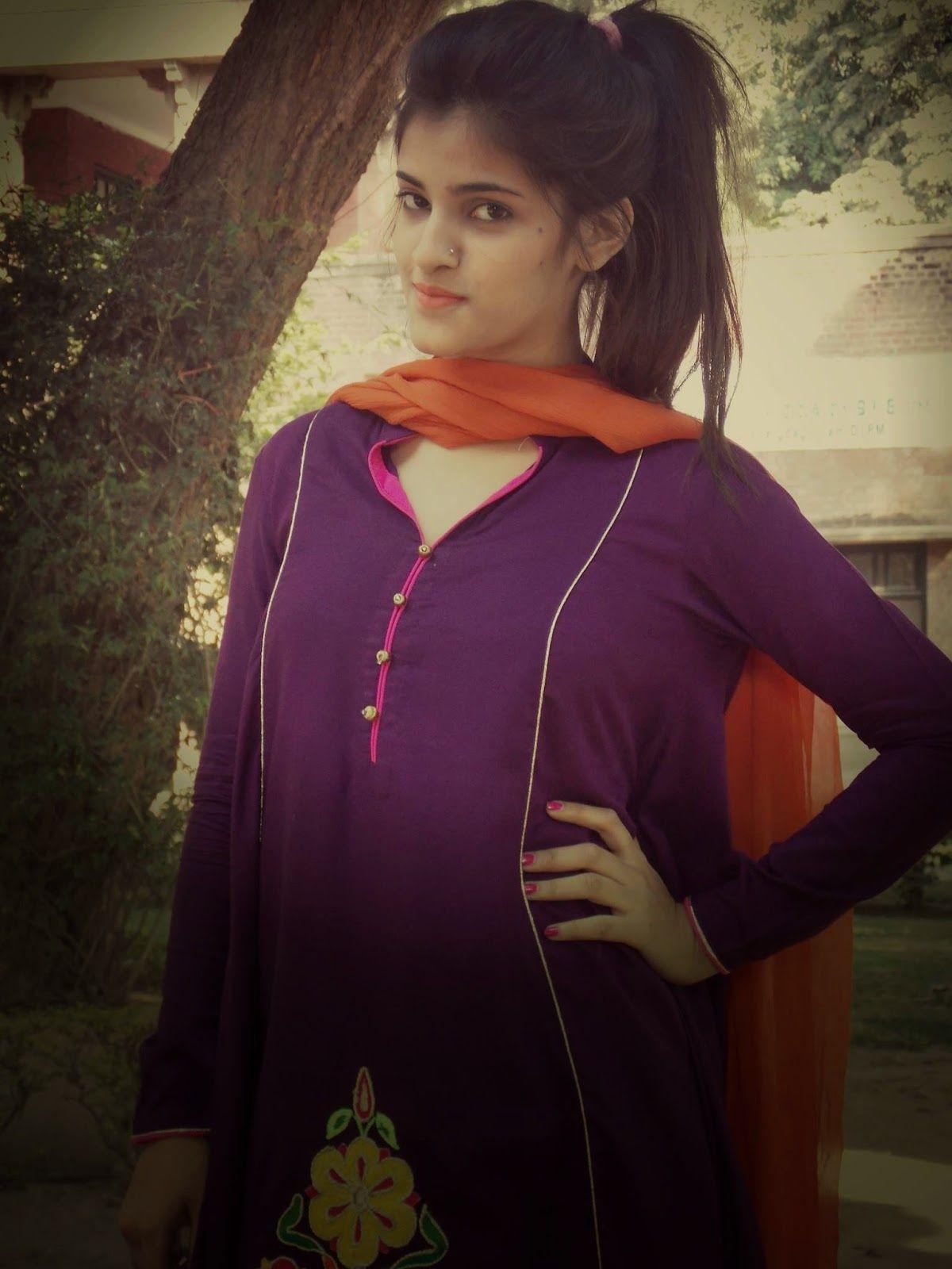 Cute belle ragazze pakistane nuove foto ragazze Desi-6870
