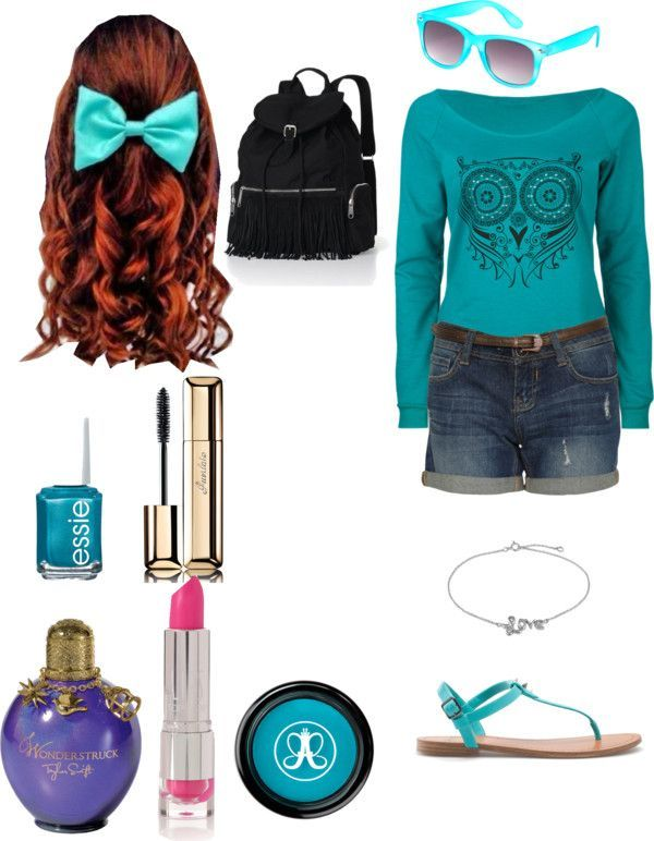 Pinner said:  Anastasia's first day of school outfit by mariposa-428 on Polyvore #firstdayofschoolhairstyles Pinner said:  Anastasia's first day of school outfit by mariposa-428 on Polyvore #firstdayofschoolhairstyles