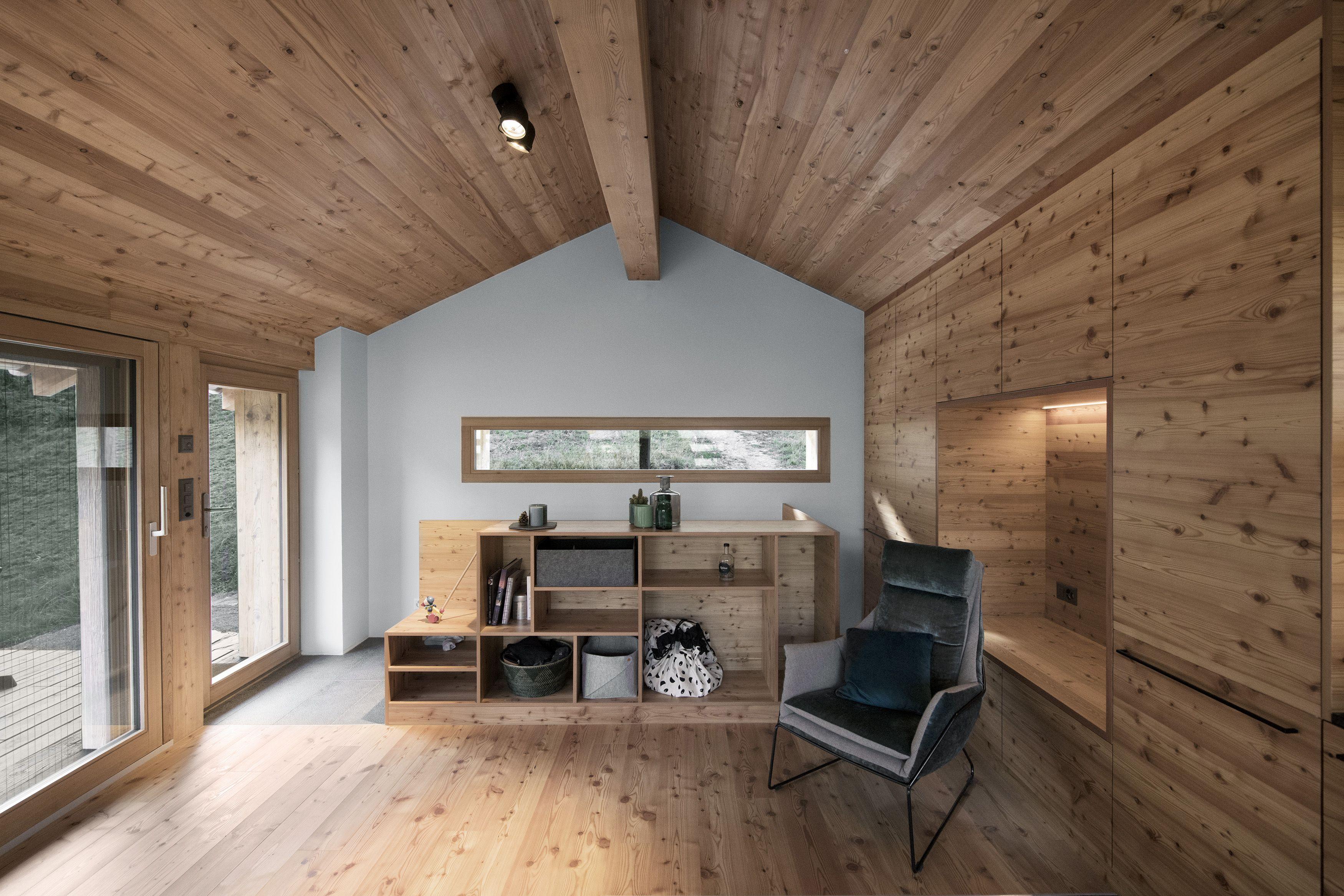 Livingroom Of Mayen Wohnen Ferienhaus Haus