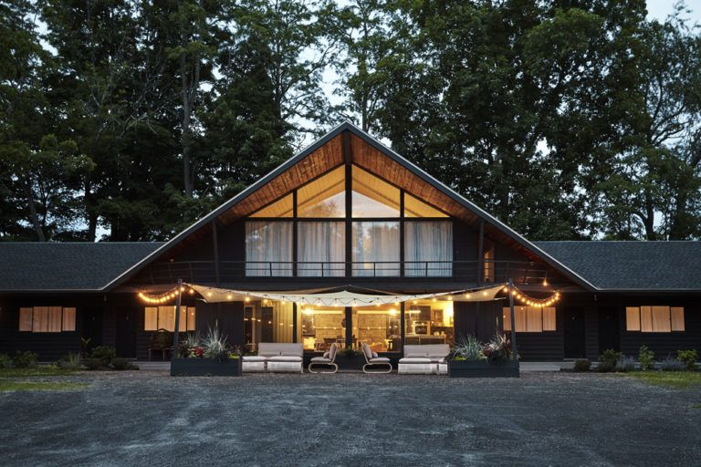 12 Most Intriguing Wedding Venues in Upstate New York