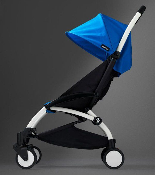 Babyzen Yoyo - an all new & amazing compact stroller set to hit ...
