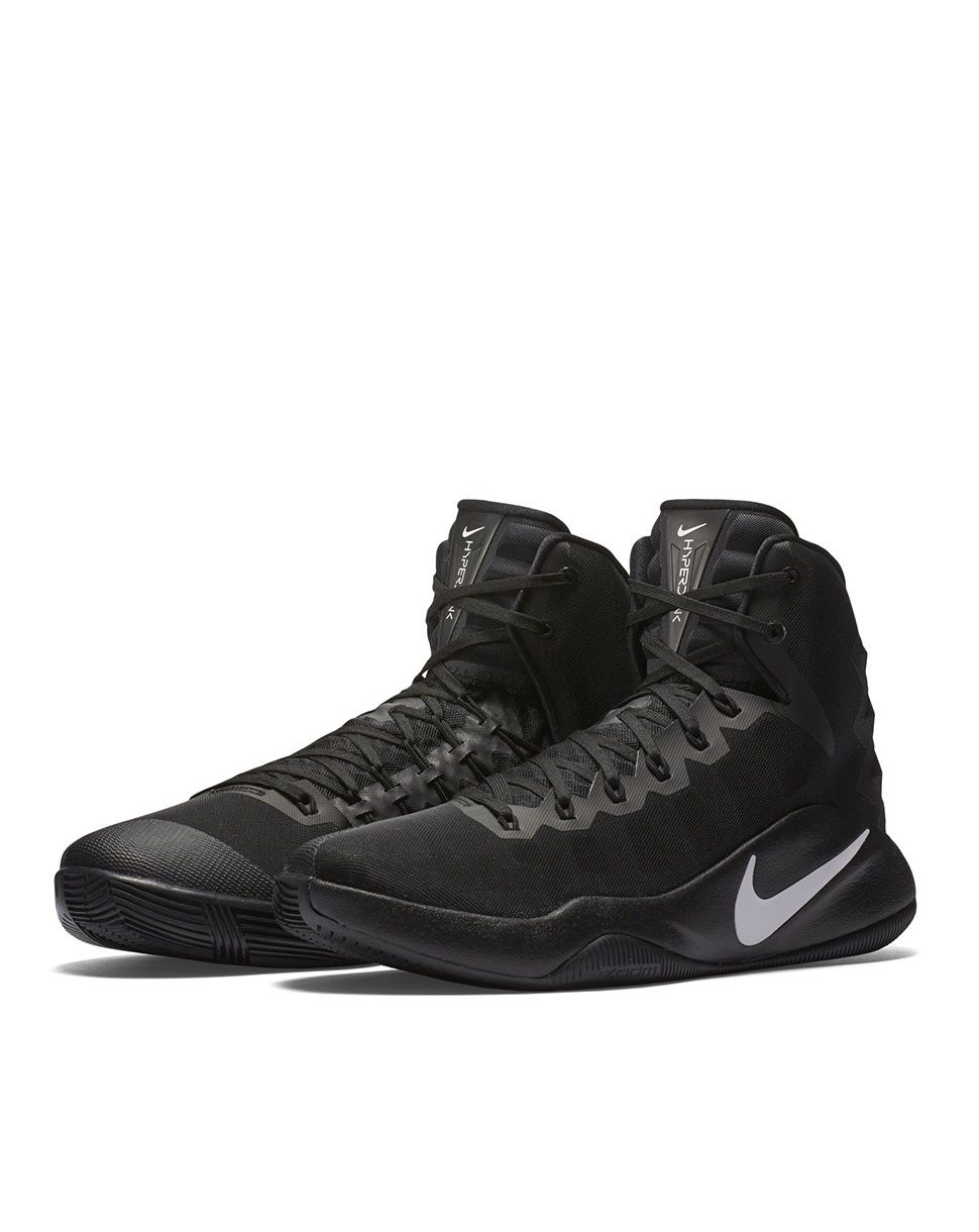hot sale online ebafe 6f5a3 Classic Black Drapes The Nike Hyperdunk 2016