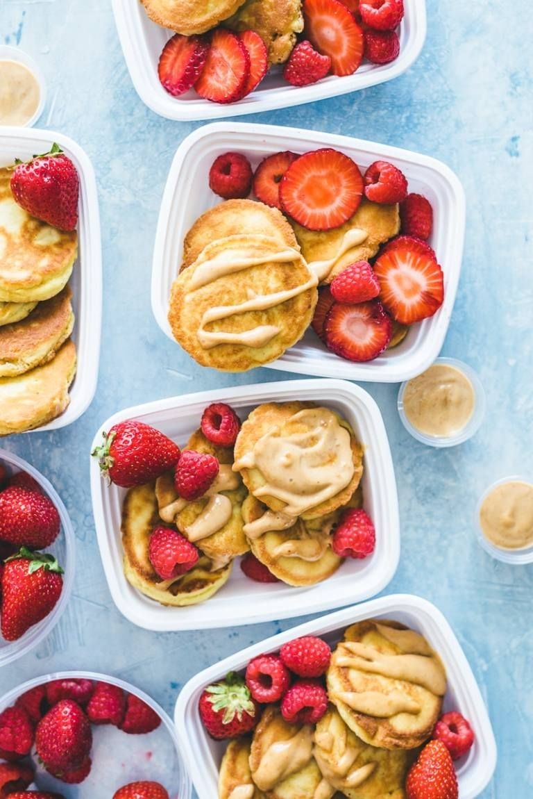 40 Meal Prep Recipes Under 400 Calories - Meal Prep on Fleek