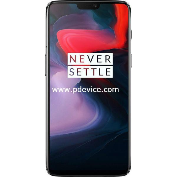 OnePlus 6 Specifications, Price Compare, Features, Review